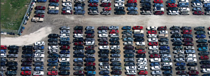 Globalization of auto sales impacts U.S. recyclers
