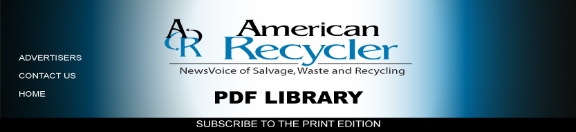 American Recycler PDF Library