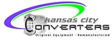 Kansas City Converters